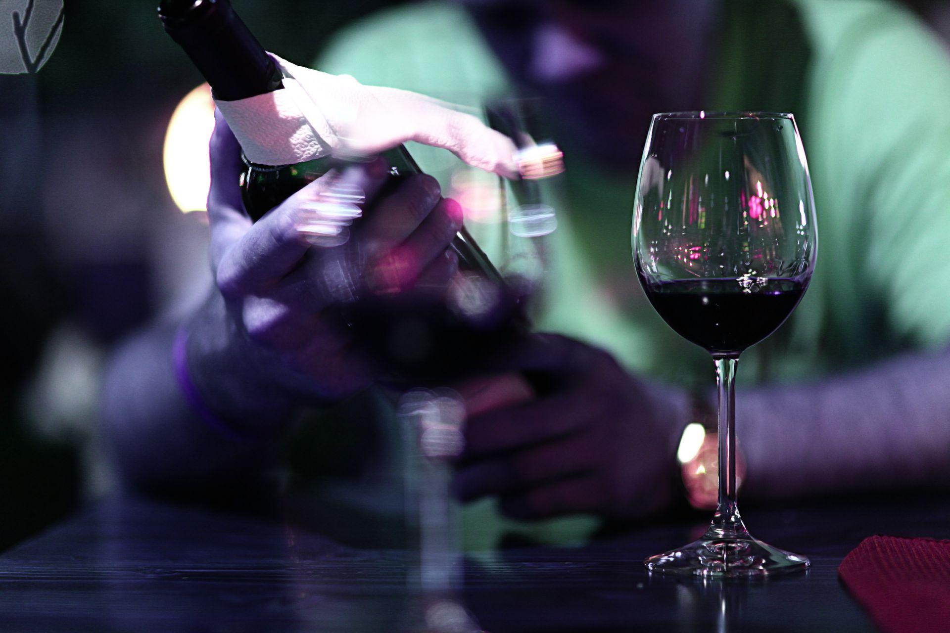 slavnosti vina